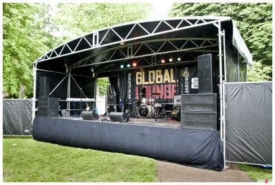 global stage FOTO&VIDEO