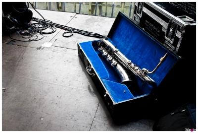 merdan taplak orkestar backstage FOTO&VIDEO
