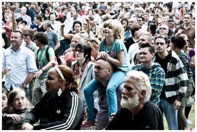 merdan taplak orkestar publiek FOTO&VIDEO